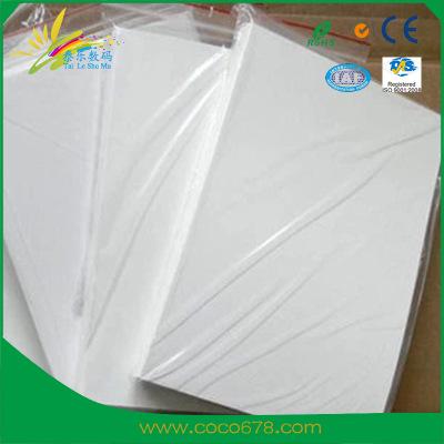 广州Hot Transfer Printing 100g A4 Manufacturer Direct Selling Hot Sublimation Paper Quick Drying Korea Imported Quick Drying Paper High Quality Hot Printing Machine