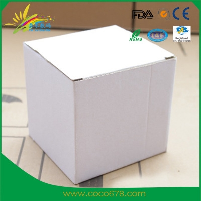 台州Hot Transfer Cup Wholesale White Cup Coated Mug Chameleon Cup Wholesale Packaging Box White Box Hot Selling