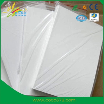 Hot Transfer Printing 100g A4 Manufacturer Direct Selling Hot Sublimation Paper Quick Drying Korea Imported Quick Drying Paper High Quality Hot Printing Machine